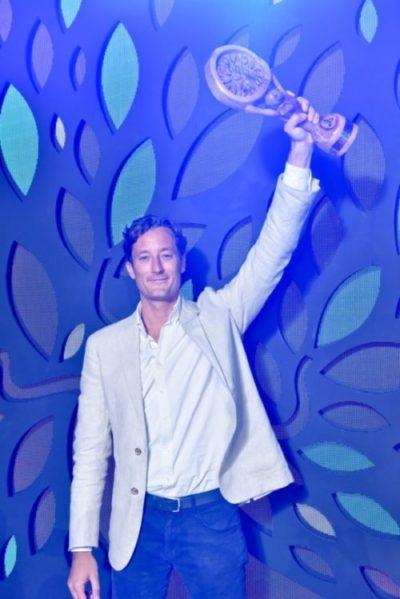 Rastachic a eu l'honneur de créer le Tecoma Award 2018
